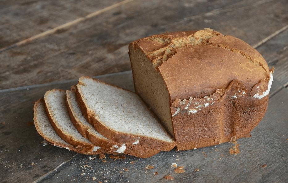 Glutenfreie Backmischungen für Brot