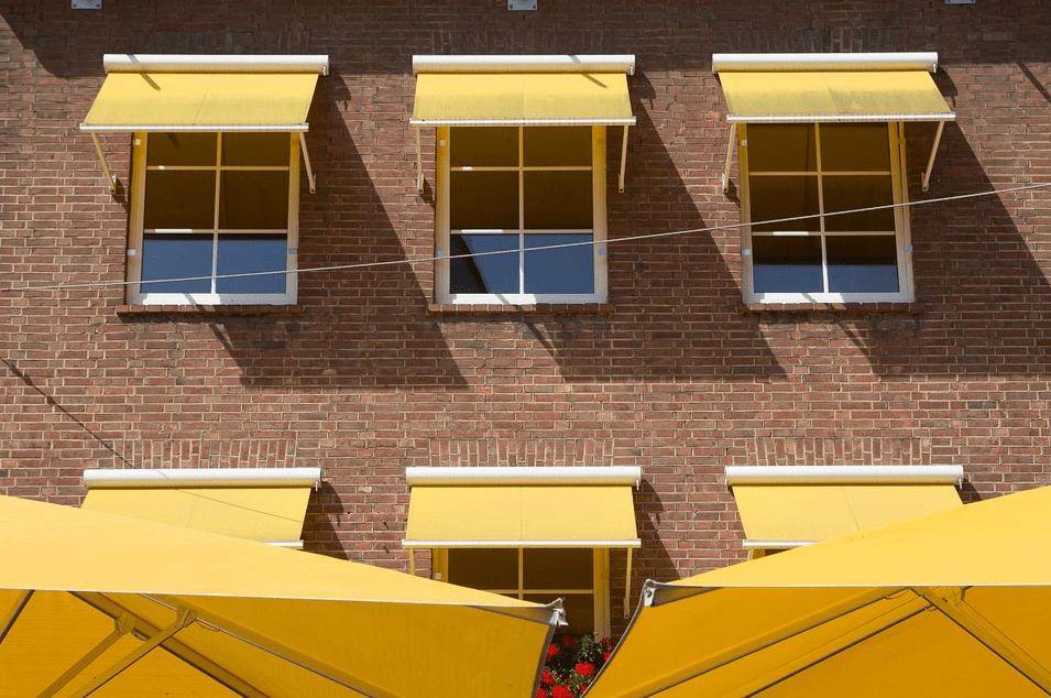 Der perfekte Sonnenschutz - Markise Düsseldorf